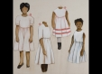 07-gilbert-trent-white-girl-black-paper-doll-2007-acrylic-on-canvas-20x20inch