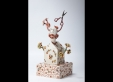 krisaya-luenganantakul-red-lady-2-w8xl8xh15inches-porcelain-underglaze-glaze-cone6-luster-decal-2009
